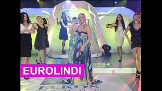 Antigona Sejdiu - Qka Ka Zemra (EuroLindi&ETC)