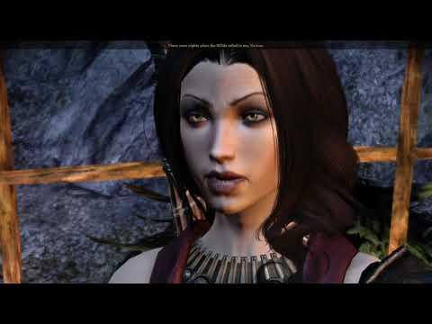 ● Dragon Age: Origins ● Episode 10: Morrigan: Flemeth's Real Grimoire