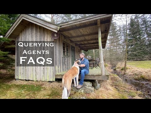 Querying Literary Agents FAQs | Tips & Tricks | MSWL | Will Dean