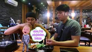 Video JANJI SUCI - Raffi Nostalgia Ke Rumah Almarhum Olga (3/2/18) Part 1 MP3, 3GP, MP4, WEBM, AVI, FLV April 2019