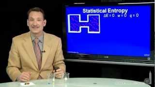 Statistical Entropy 2