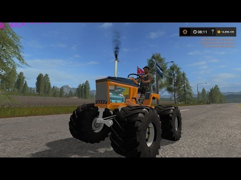 Mud Mower v1.0