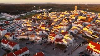 Vila Do Bispo Portugal  City pictures : Imagens aéreas de Vila do Bispo (Algarve, Portugal)