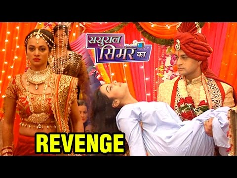 Vaidehi Takes REVENGE From Roshni | ससुर�
