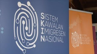 "Malaysia will implement the ""futuristic"" National Immigration Control System, or SKIN, in 2021, said Deputy Prime Minister Datuk Seri Dr Ahmad Zahid Hamidi."