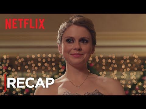 A Christmas Prince | Recap Video [HD] | Netflix