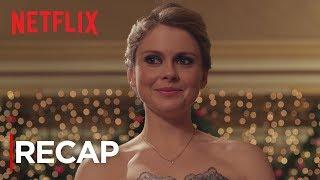 Download Video A Christmas Prince   Recap Video [HD]   Netflix MP3 3GP MP4