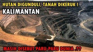 Video Video Ini Akan Membuatmu Menangis! Kalimantan HANCUR Karena Ulah Manusia Seperti Ini? MP3, 3GP, MP4, WEBM, AVI, FLV Desember 2018