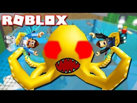 Roblox | BỊ BẠCH TUỘC ĂN THỊT - Escape the Aquarium Obby | KiA Phạm - Thời lượng: 12:18.