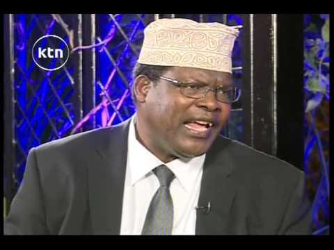 Jeff Koinange Live with Miguna Miguna 29th June 2016 part 1