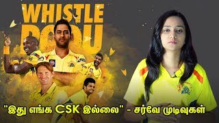 Video IPL 2018: How strong is CSK ? | CSK Re-Entry MP3, 3GP, MP4, WEBM, AVI, FLV April 2018