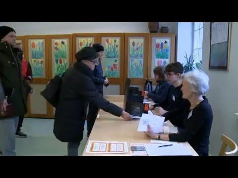 Κρίσιμες εκλογές στη Φινλανδία