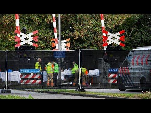 Ολλανδία: 4 παιδιά σκοτώθηκαν σε σύγκρουση τρένου με ποδήλατο μεταφοράς…