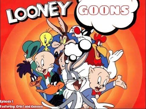 Looney Goons Episode 1