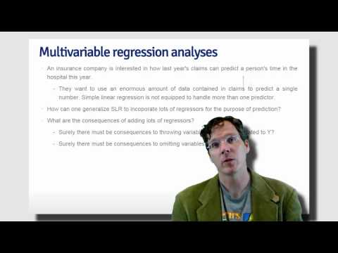 02 01 part 1 of 3 multivariable regression