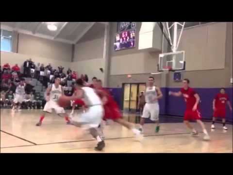Wai Min Game Winner | Westmoor High School (Asian/Asian-American Basketball Team) 2.15.2013