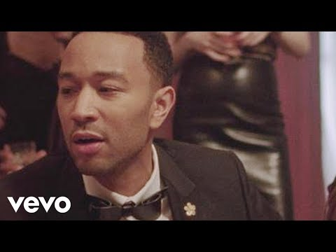 John Legend Ft Rick Ross – Who Do We Think We Are