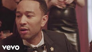 John Legend & Rick Ross - Who Do We Think We Are