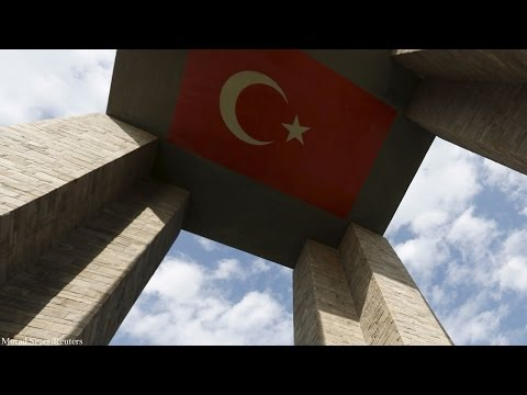 What to Do About Turkey