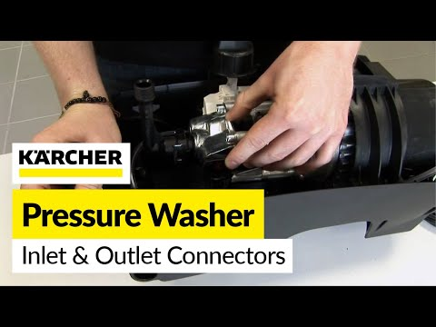 Karcher 620m Pressure Washer K 620m Karcher Home Garden