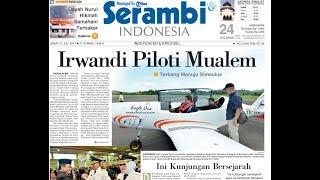 Irwandi Piloti Mualem – Simeulue Layak Jadi Tujuan Wisata