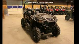 4. 2019 Polaris RZR 900 EPS RZR Trail  and  Sport