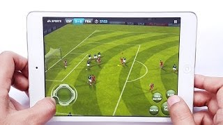 FIFA 14 | FIFA World Cup 2014 Brazil Edition | Gameplay IOS IPhone&iPad HD