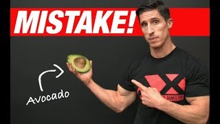 Video The 6 Biggest Mistakes to Lose Weight (AVOID THESE!) MP3, 3GP, MP4, WEBM, AVI, FLV Agustus 2019