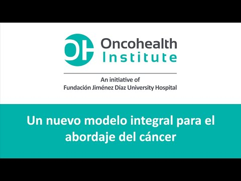 video de OncoHealth