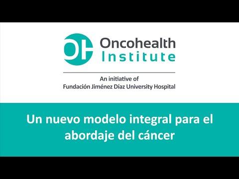OncoHealth Institute, una nueva forma de abordar la lucha contra el cáncer