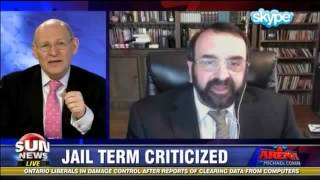 Michael Coren And Jihadwatch's Robert Spencer Discuss Topics 3 27 2014