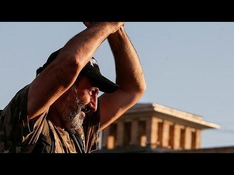 Ποιος είναι ο νέος πρωθυπουργός της Αρμενίας, Νικόλ Πασινιάν