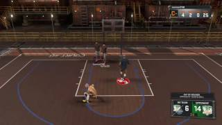 NBA 2K17 STORY TIME!