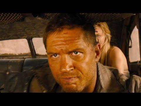 Mad Max: Fury Road - Main Trailer