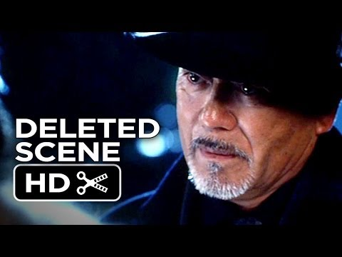 The Fast and the Furious: Tokyo Drift Deleted Scene - Acceptance (2006) - Racing Movie HD