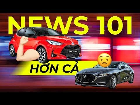 Toyota Yaris 2020 mới ra mắt có gì hot @ vcloz.com