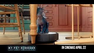 Nonton My Pet Dinosaur HD Official (2017) Film Subtitle Indonesia Streaming Movie Download