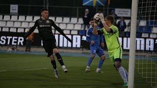 «Чайка»— «Динамо Ставрополь» 1:0