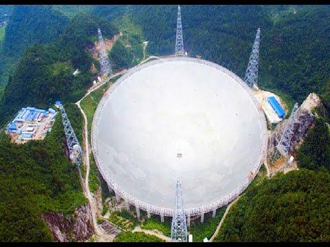 World's 11 Most Amazing Telescopes_Legjobb videók: Távcső