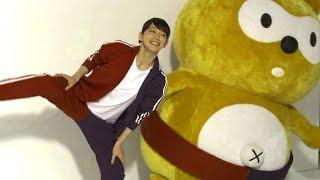 吉岡里帆出演・サービスカットが満載のメイキング/UR×Ponta「すもう!UR第一番」CMメイキング
