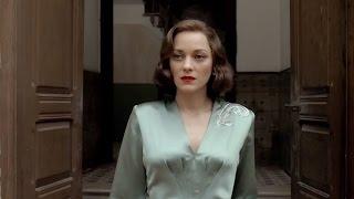 Trailer of Allied (2016)