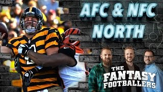SUBSCRIBE Now! ➨ http://bit.ly/ffballers-subscribe JOIN our Fantasy Football Community ➨ http://www.jointhefoot.com GET THE ULTIMATE DRAFT KIT ...