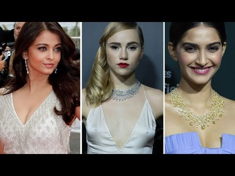 Hot Celebs At 67th Cannes Film Festival!