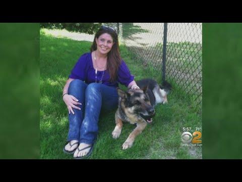 Marine Megan Leavey And Her Beloved Dog Honored