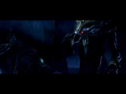 Blizzard press tour - StarCraft II: Zeratul vs Kerrigan - Cinematic Video Film z Blizzard Press Tour - lipiec 2009.