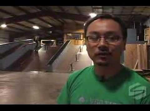 R.I.P. Vertigo Skatepark & Skate Plaza