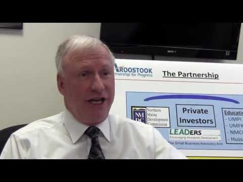 Aroostook Partnership for Progress