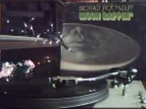Brother Jack McDuff - Oblighetto online metal music video by