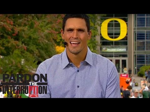 Week 4 College Football Preview: Texas A&M, Alabama, Ohio State | Pardon The Interruption | ESPN