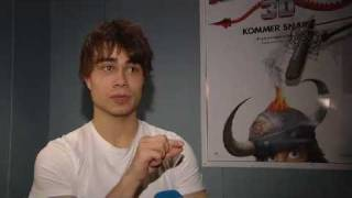 "Alexander Rybak ""How to Train Your Dragon"" Александр Рыбак"
